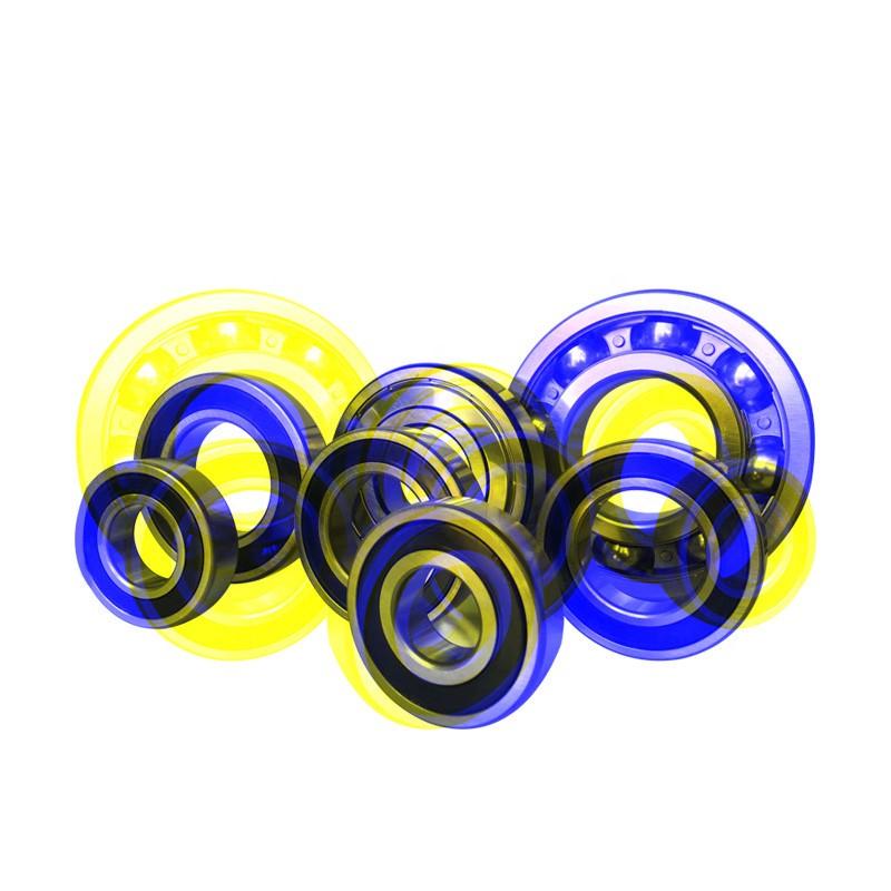 2.165 Inch   55 Millimeter x 4.724 Inch   120 Millimeter x 1.142 Inch   29 Millimeter  skf 7311 bearing
