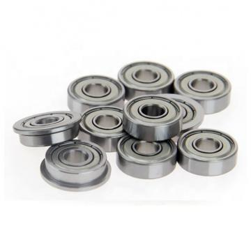 55 mm x 120 mm x 43 mm  skf 2311 k bearing