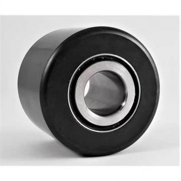 90 mm x 190 mm x 43 mm  skf 6318 bearing