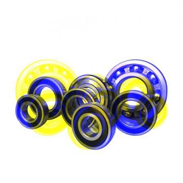 35 mm x 72 mm x 17 mm  skf 6207 bearing