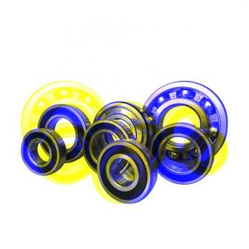 70 mm x 125 mm x 24 mm  skf 6214 bearing